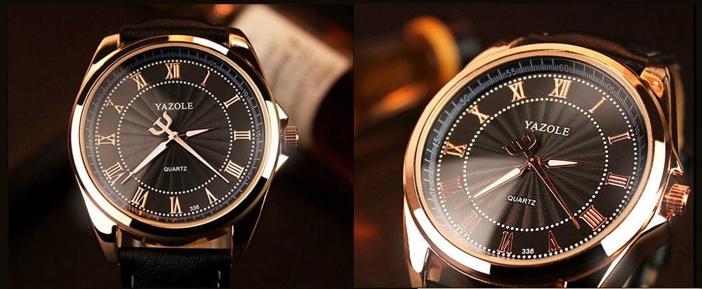 Розовое Золото Наручные Часы Мужские 2017 Лучший Бренд Класса Люкс Кварцевые часы Relogio Masculino купить