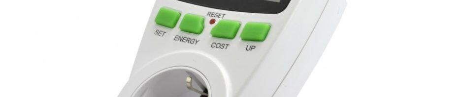 цифровой ЖК-счетчик энергии ваттметр мощность электроэнергии кВт-ч измеритель мощности измерительный выходной анализатор мощности